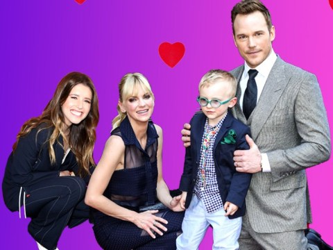 Anna Faris wants to spend Thanksgivings with ex Chris Pratt and Katherine Schwarzenegger