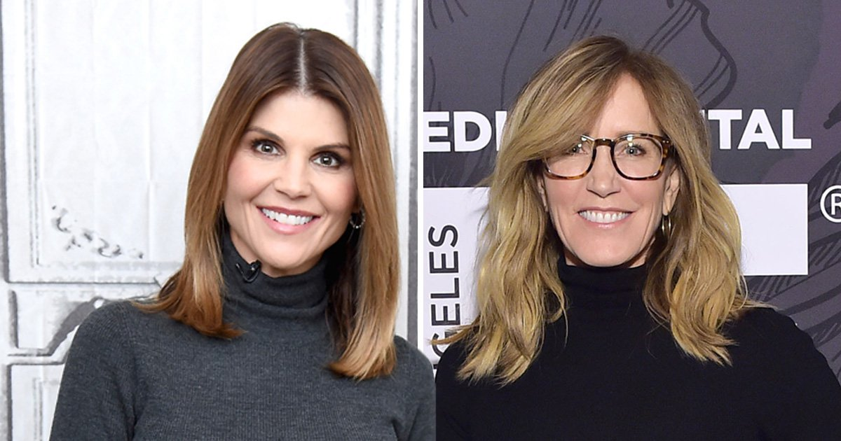 Lori Loughlin and Felicity Huffman could face jail time if they enter a plea bargain on their fraud charges