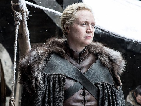 Game Of Thrones season 8 finale scripts 'deeply unsettled' Brienne Of Tarth star Gwendoline Christie