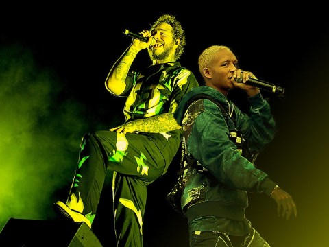Post Malone confirms Jaden Smith and Tyla Yawef as tour support for Australia and New Zealand