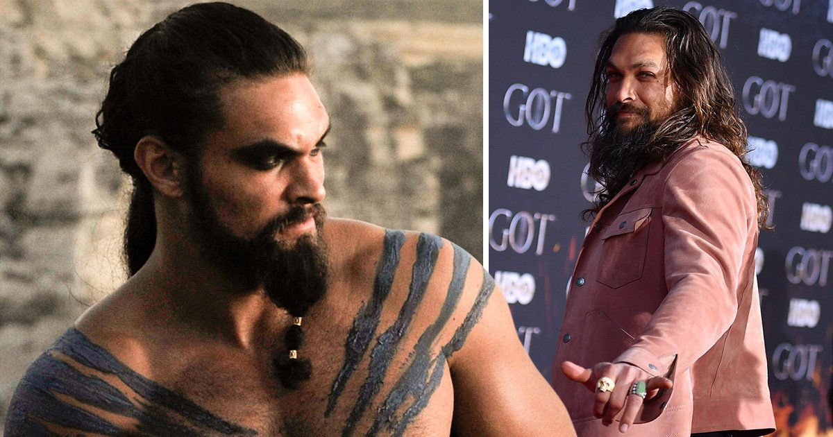 Game of Thrones season 8 premiere: Fans convinced Jason Momoa will be back as Khal Drogo after video with Emilia Clarke