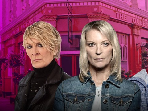From Shirley Carter to Jay Brown – 6 EastEnders characters who deserve more screen time