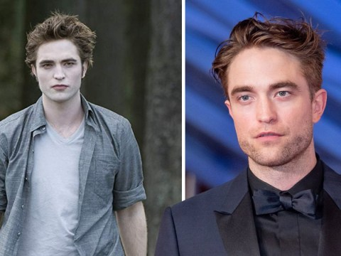Robert Pattinson doesn't hate Twilight anymore but he's glad the 'very, very intense' mania is over