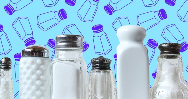 In the drive to eat less sugar have we forgotten about the dangers of salt?