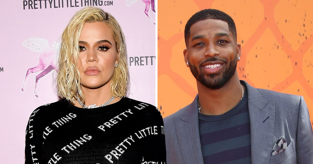 Khloe Kardashian in 'no rush' to date again after Tristan Thompson cheating claims