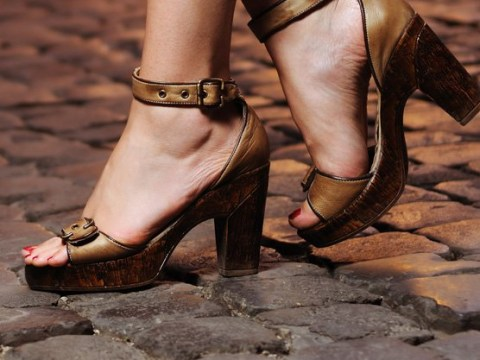 Facebook groups show 'candid' pictures of unsuspecting women's feet
