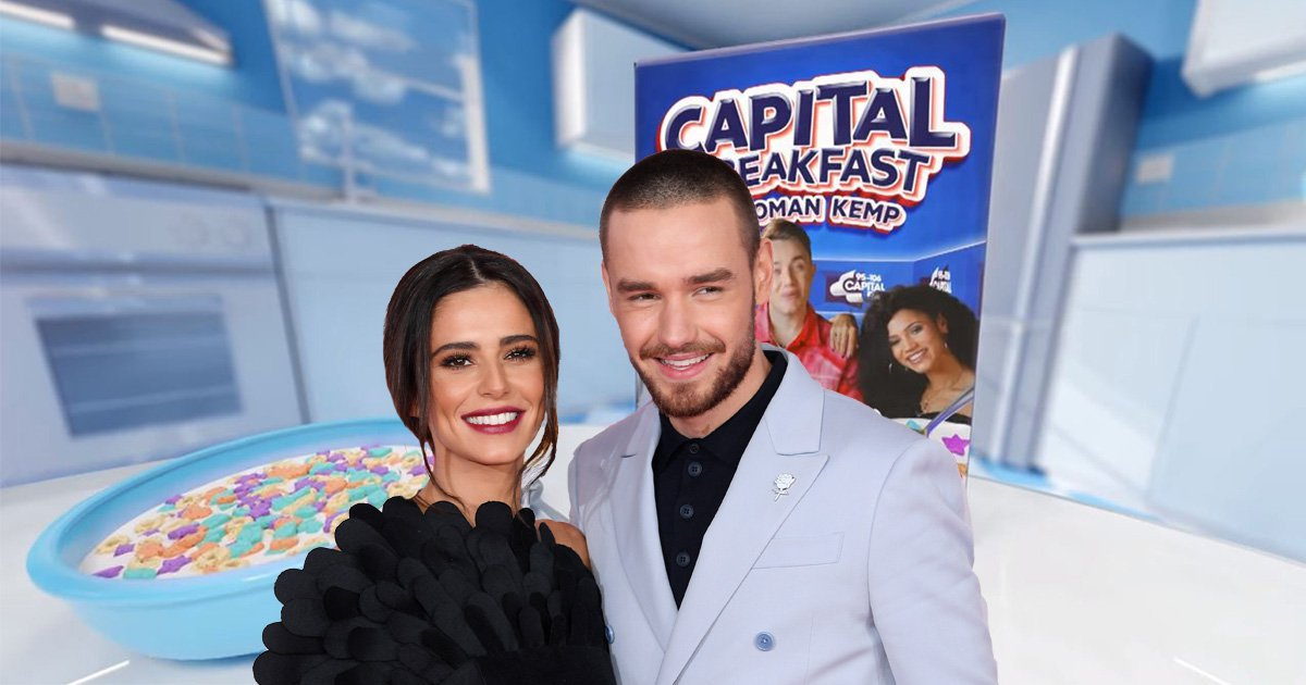 Cheryl and Liam Payne's mysterious tweets revealed to be Capital advert – and fans aren't happy
