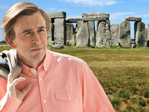Alan Partridge 'returning to TV as host of historical series'