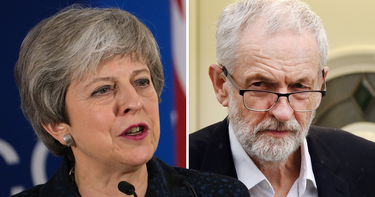 Second referendum 'most likely outcome of Brexit talks'