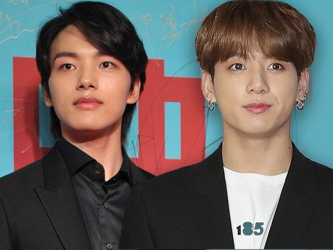 BTS star Jungkook shows all the love for Yeo Jin Goo's new drama Hotel del Luna