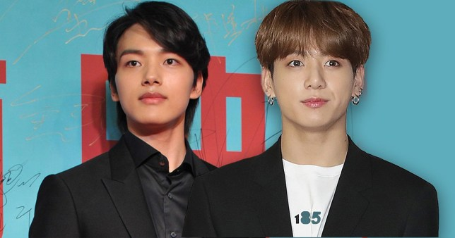BTS star Jungkook shows all the love for Yeo Jin Goo's new