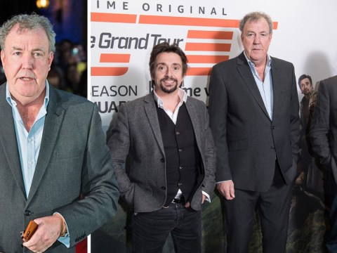 Jeremy Clarkson confirms The Grand Tour season 4 is well underway: 'I've been working on it for a while'