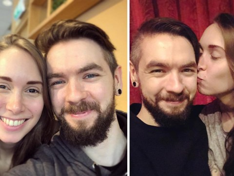 JackSepticEye admits girlfriend GirlGamerGab is 'best thing that's happened to me'