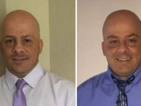 Identical twin keeps being mistaken for his paedophile brother