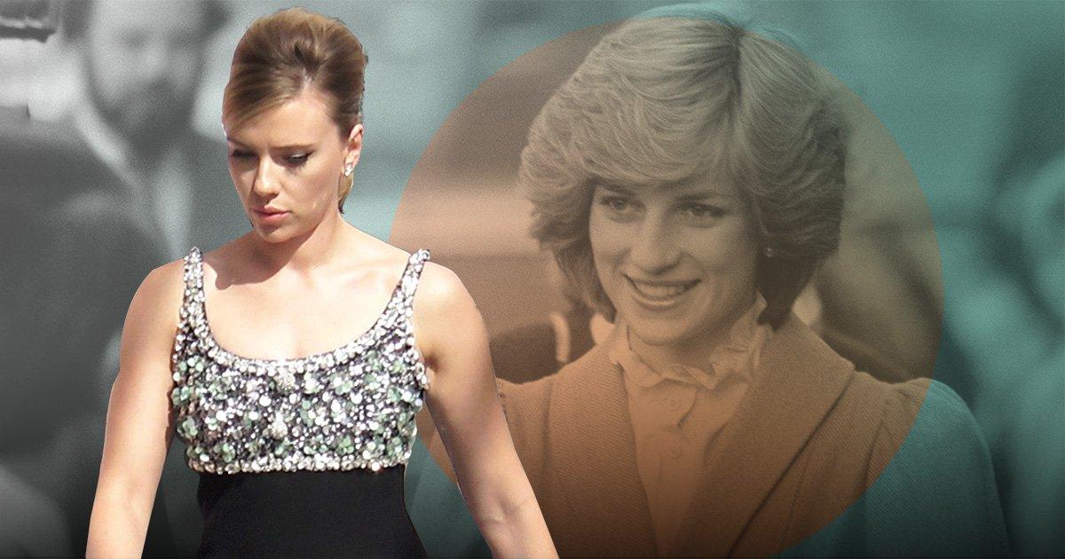 Avengers star Scarlett Johansson fears paps will kill again 'like Princess Diana'