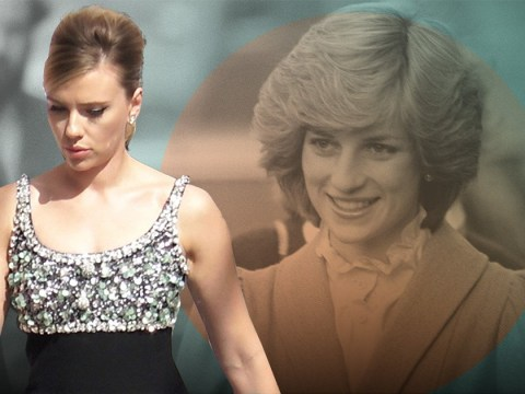 Avengers star Scarlett Johansson fears paps will kill again 'like Princess Diana'