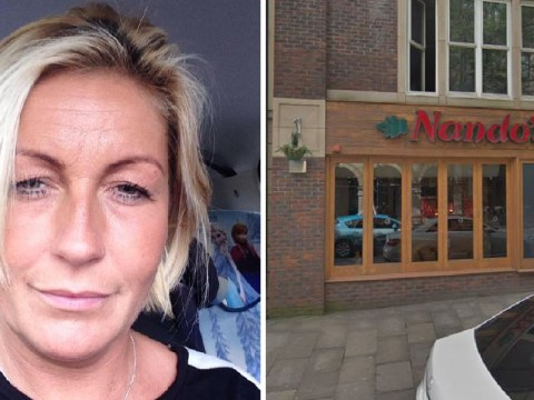 Nando's worker suicidal after being suspended for false sex rumours