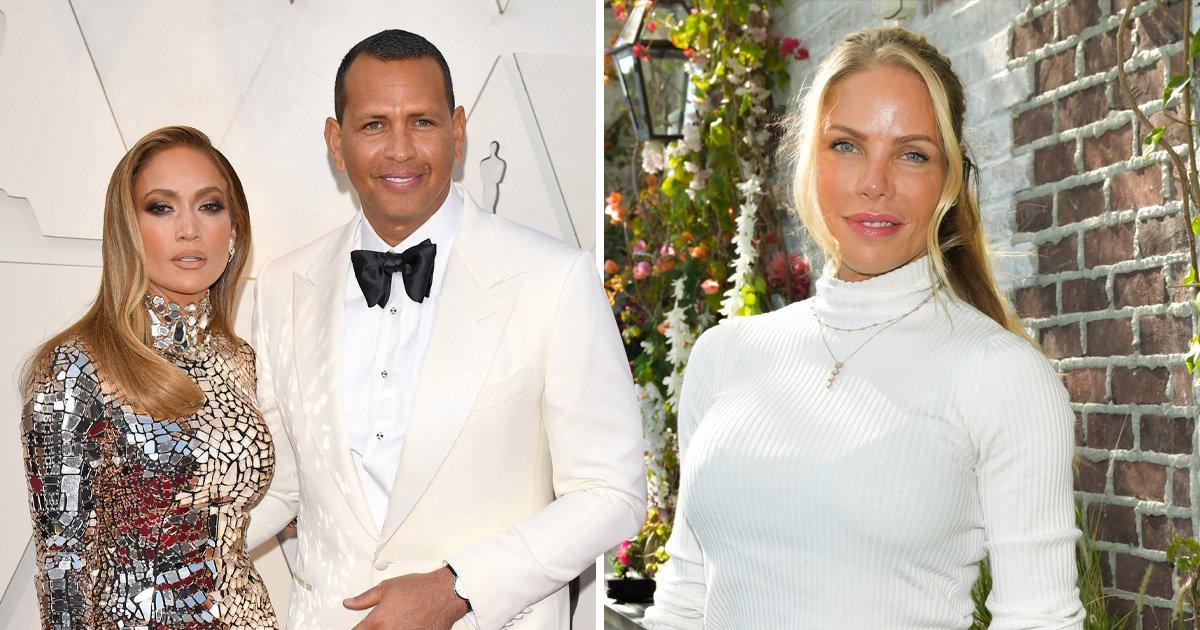 Jennifer Lopez responds to Alex Rodriguez cheating claims