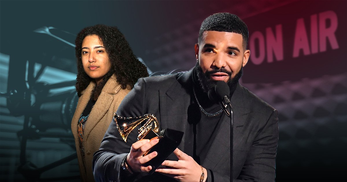 Drake to co-host BBC Radio 1Xtra's Rap Show with Tiffany Calver