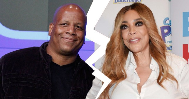 Wendy Williams 'files for divorce' from husband Kevin Hunter | Metro