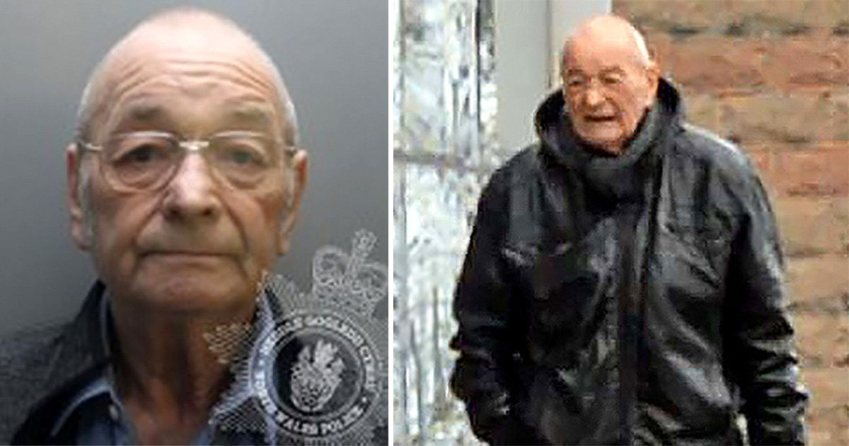 Paedophile, 74, directed child abuse films on Skype 7,000 miles away from his home