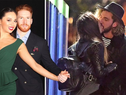 Strictly Come Dancing's Neil Jones reveals devastating 'shock' after Katya Jones and Seann Walsh's street snog