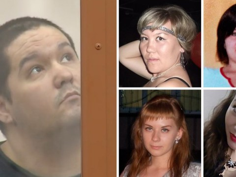 Taxi driver drugged, raped and murdered female passengers who got in his car