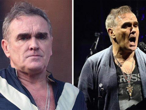 Morrissey reassures fans after cancelling Canada shows over 'medical emergency': 'Spirits are high'