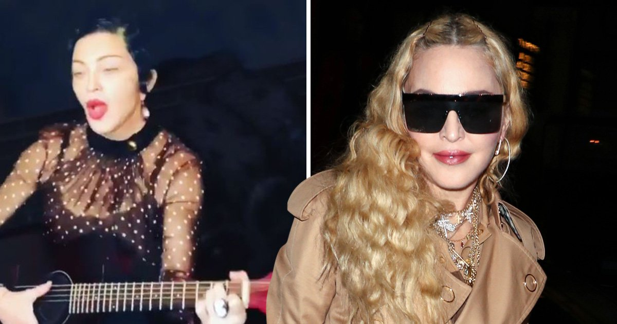 Madonna confirms Madame X album and drops single teaser with sultry visuals