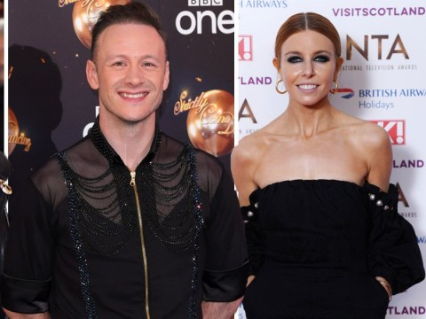Inside Kevin Clifton's rocky romantic life as he 'dates Strictly partner Stacey Dooley'