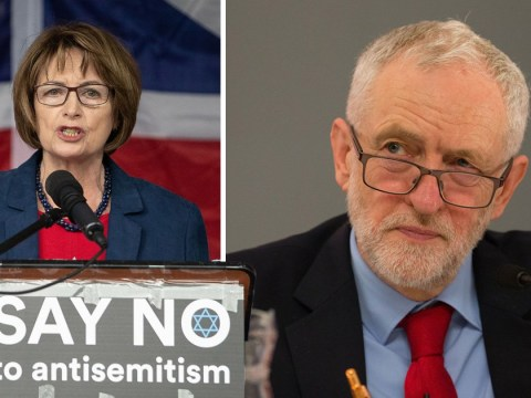 Anti-Semitism is a 'stain' on Labour 'which could take years to investigate'