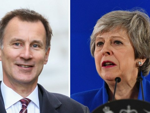 Theresa May 'will struggle to hang on to power if we vote in EU elections'