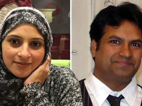 Man who shot pregnant ex-wife with crossbow was worried 'daughter had become Muslim'