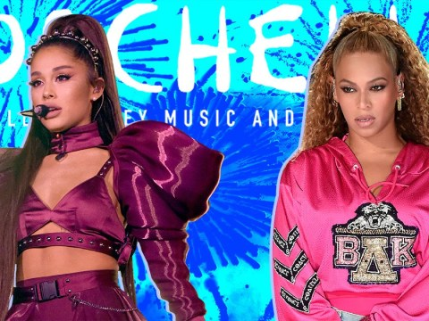 Beychella or Arichella? Ariana Grande and Beyonce prove Coachella needs strong women on their line-up