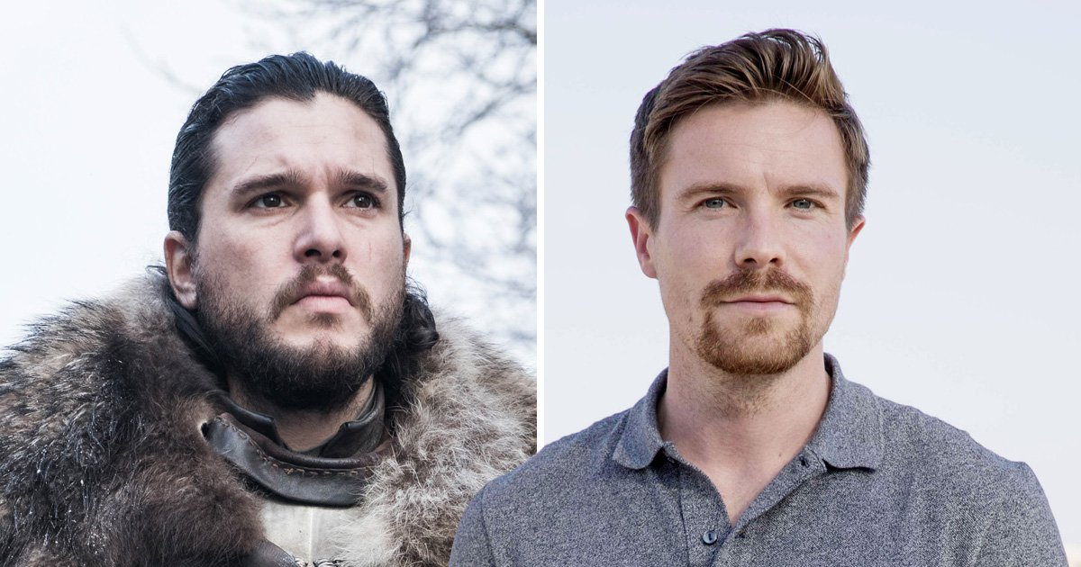 Game Of Thrones's Joe Dempsie auditioned for Jon Snow before being cast as Gendry