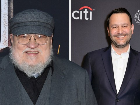 This Is Us writer's encounter Game of Thrones author George RR Martin is just heartbreaking and fans are weeping