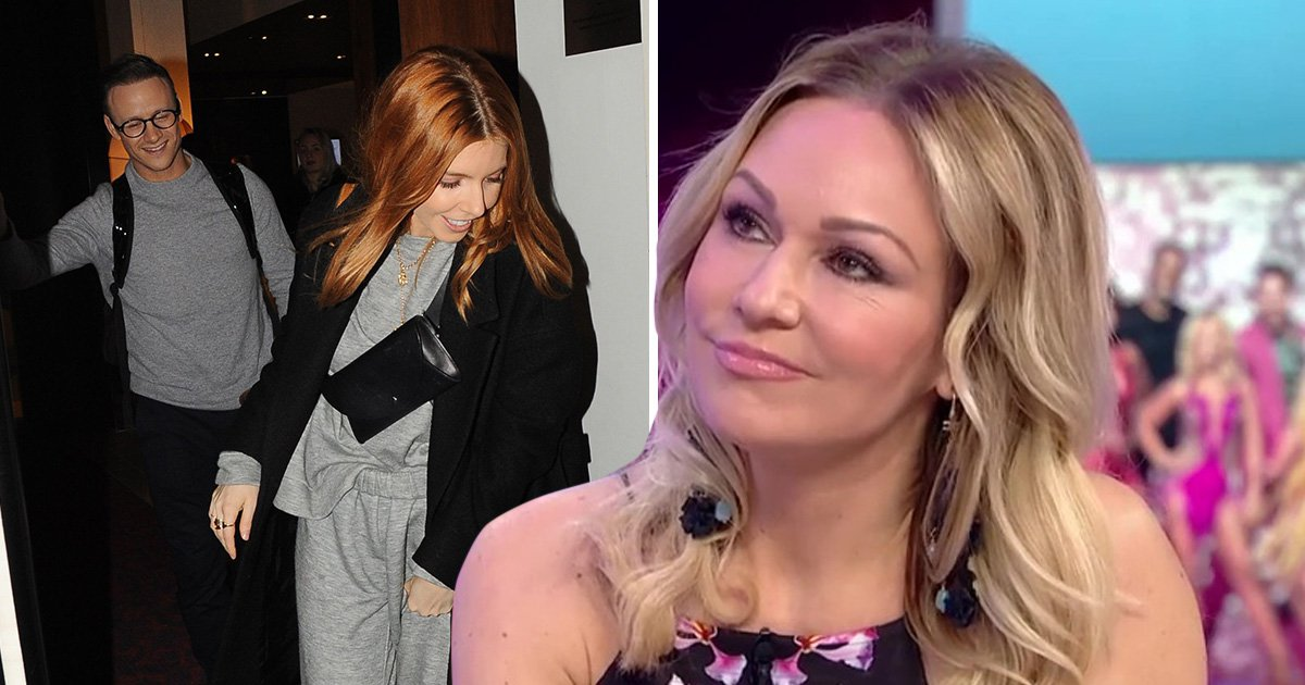 Kristina Rihanoff agrees Strictly 'curse' is inevitable as she addresses Stacey Dooley and Kevin Clifton claims