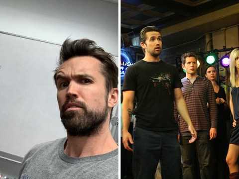 It's Always Sunny in Philadelphia season 14: Rob McElhenney and Charlie Day start work in behind-the-scenes Instagram photo