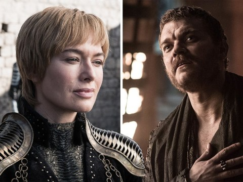 Game of Thrones season 8: Lena Headey had doubts over Cersei Lannister and Euron Greyjoy scene