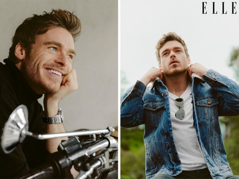Richard Madden forgets he played Game Of Thrones' Robb Stark and doesn't associate with character anymore