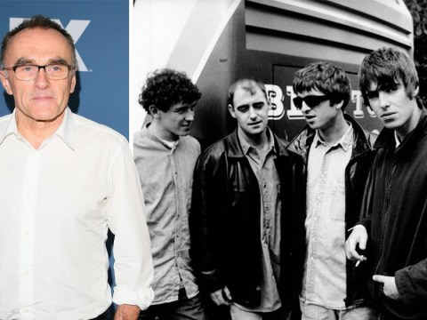 Danny Boyle and Irvine Welsh are making a biopic about Oasis' record label boss