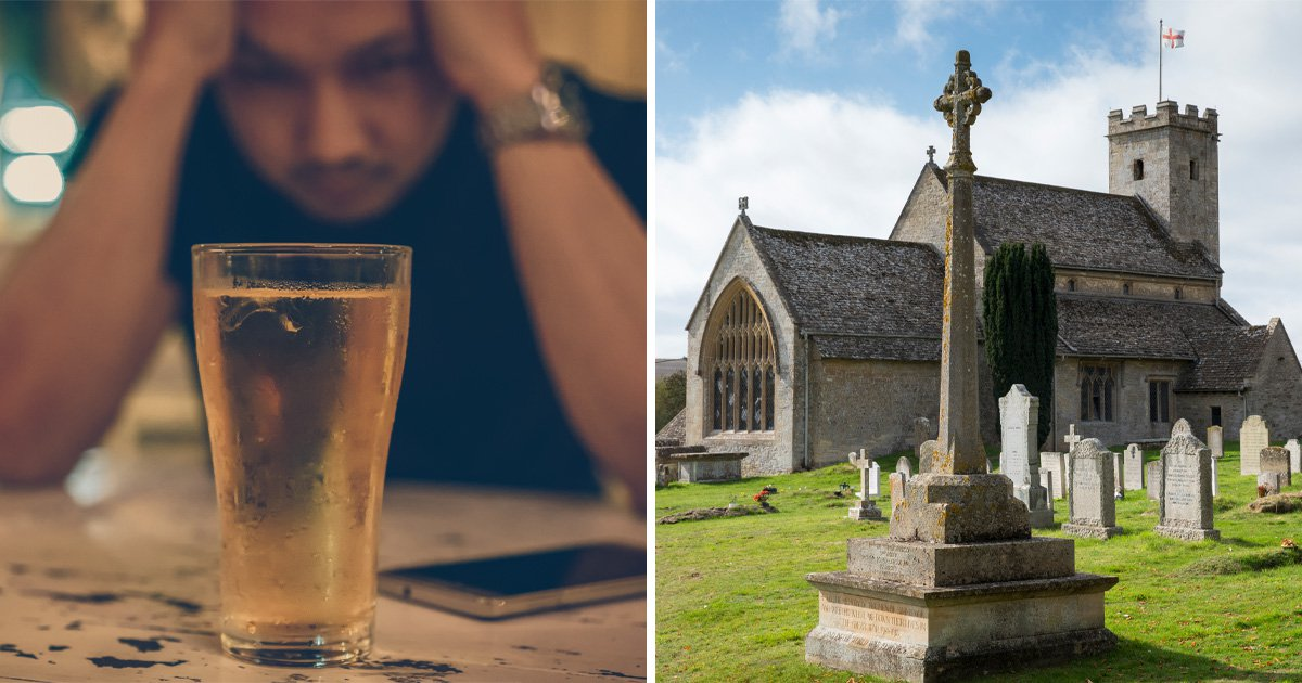 UK now has more churches than pubs after 11,000 boozers shut down in a decade
