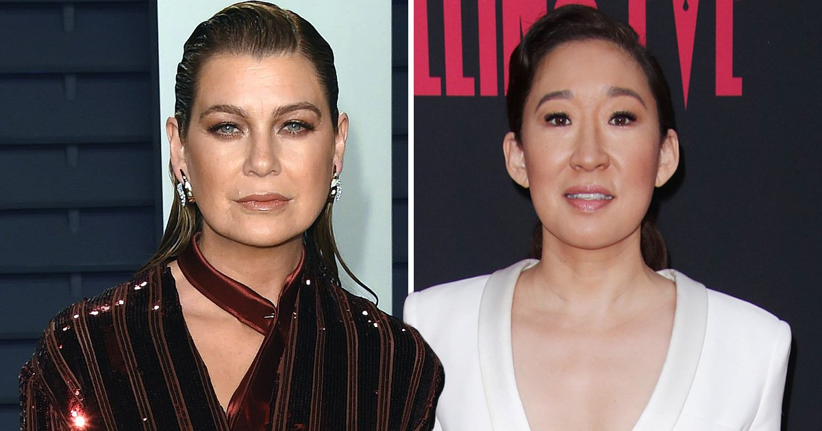 Grey's Anatomy star Ellen Pompeo praises Sandra Oh as she's listed on Time's 100 Most Influential People 2019