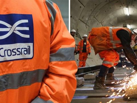 Crossrail 'delayed again' to autumn 2021, three years behind schedule