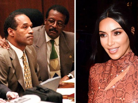 Kim Kardashian offered law job with OJ Simpson attorney – but she has to pass the bar first
