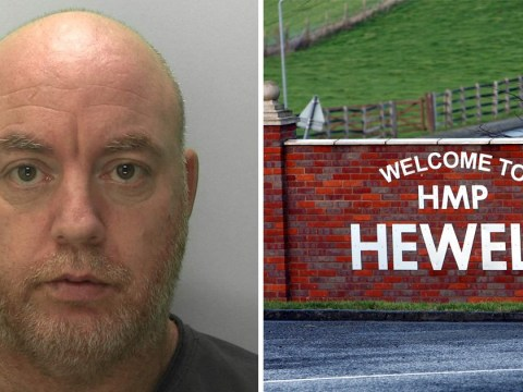 Hunt for prisoner released from jail by mistake