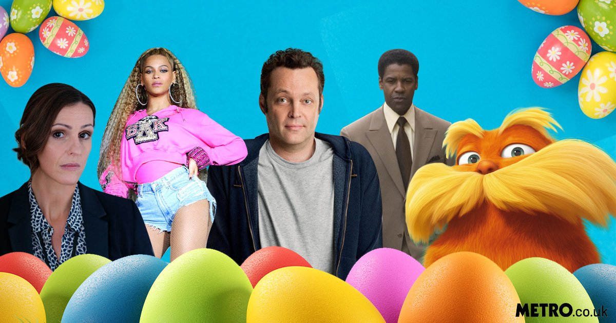 The 11 best things to watch on Netflix this Easter