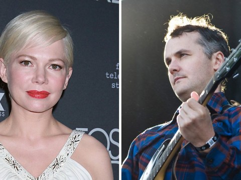 Michelle Williams 'splits' from husband Phil Elverum after less than a year of marriage