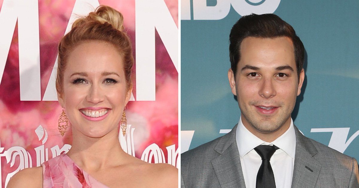 Pitch Perfect stars Anna Camp and Skylar Astin split after 2 years of marriage