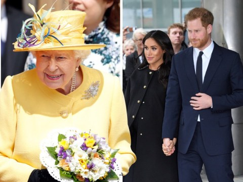 What are Meghan Markle, Prince Harry and the rest of the Royal Family doing for Easter 2019?